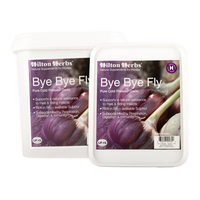 Hilton Herbs Bye Bye Fly Knoblauchpulver