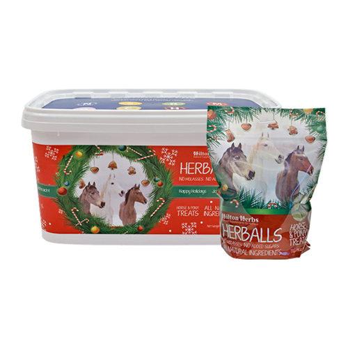 Hilton Herbs Christmas Herballs