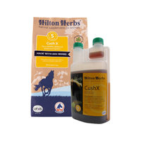 Hilton Herbs Cush X for Horses