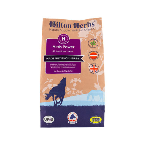 Hilton Herbs Herb Power for Horses