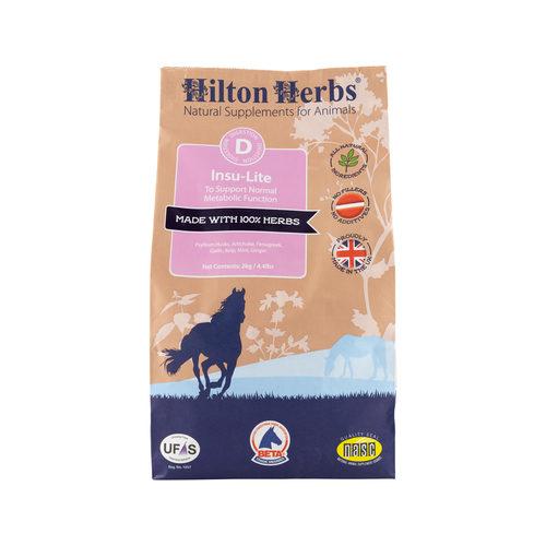 Hilton Herbs Insu-Lite for Horses