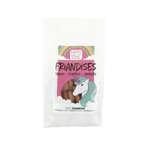 Hippo-Tonic Unicorn Pferdeleckerlies