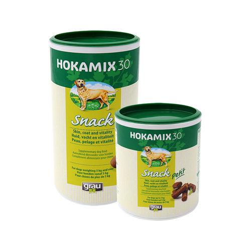 Hokamix Snack