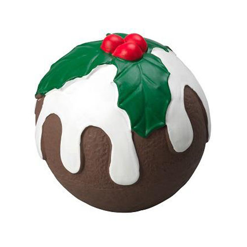 House of Paws Large Xmas Pudding Ball
