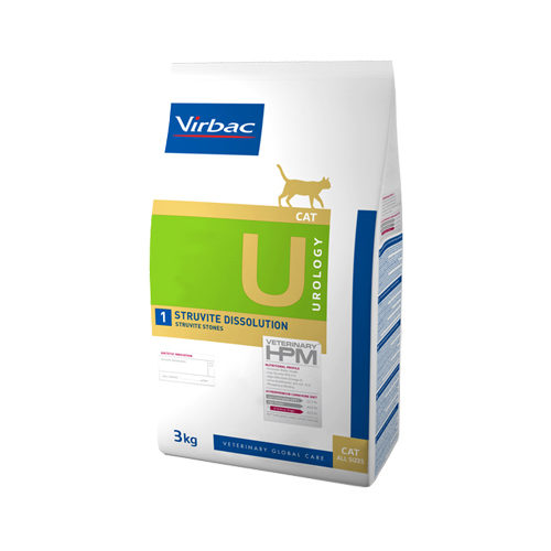 Veterinary HPM Clinical Diet - Urology for Cats (Previously: VetComplex Urology)