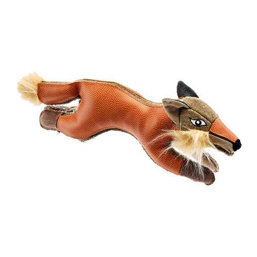 Hunter Tough Tambo Hundespielzeug - Fuchs