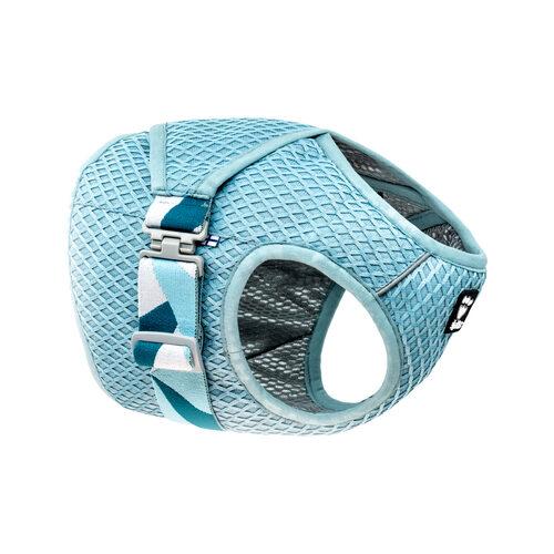 Hurtta Cooling Wrap - Lichtblauw
