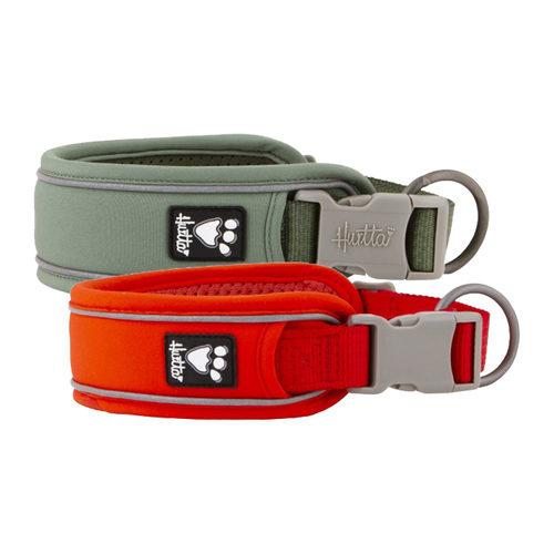 Hurtta Weekend Warrior Eco Halsband