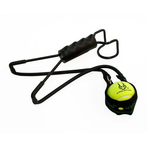 Hyper Pet Ball Launcher