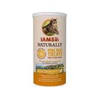 IAMS Naturally Freeze Dried Treats - Chicken Breast
