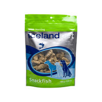Iceland Pet Dog Treat Herring