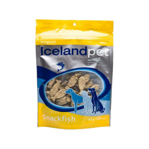 Iceland Pet Dog Treat Original