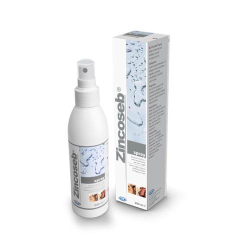 ICF Zincoseb Spray