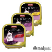 Animonda Vom Feinsten Kitten - Alimentation Chaton