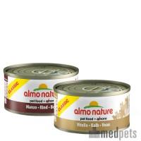 Almo Nature HFC Natural 70g pour Chat - Bœuf & Veau
