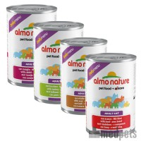 Almo Nature - Cat - Daily Menu 400g