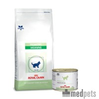 Royal Canin VCN - Pediatric Weaning Cat
