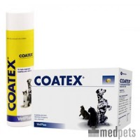 Vetplus Coatex - Essenzielle Fettsäuren