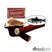 Chewies - Bois de Cerf Fumé pour Chien