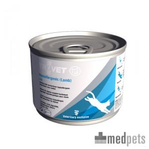 Product afbeelding van TROVET Hypoallergenic LRD (Lamb) Kat