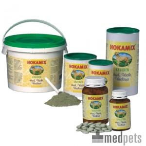 Product afbeelding van Hokamix Huid, Vacht, Vitaliteit
