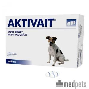 Product afbeelding van Vetplus Aktivait hond