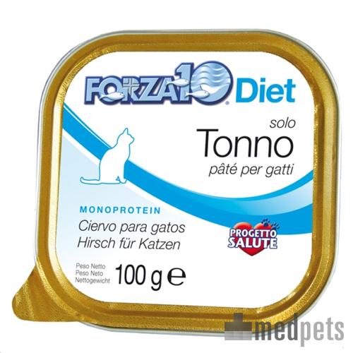 Forza10 Solo Diet Tuna