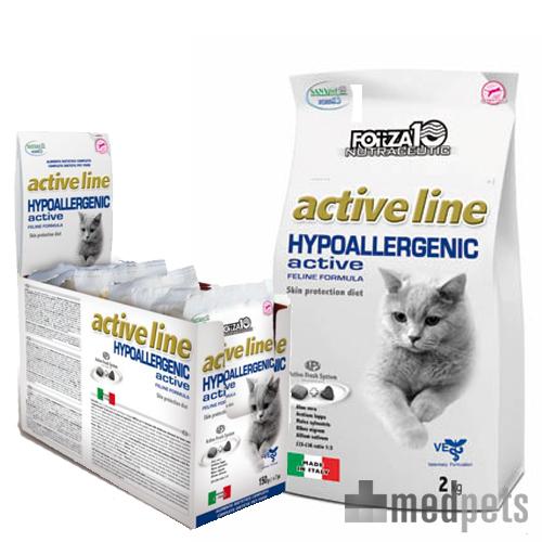 Forza10 - Active Line - Hypoallergenic Feline