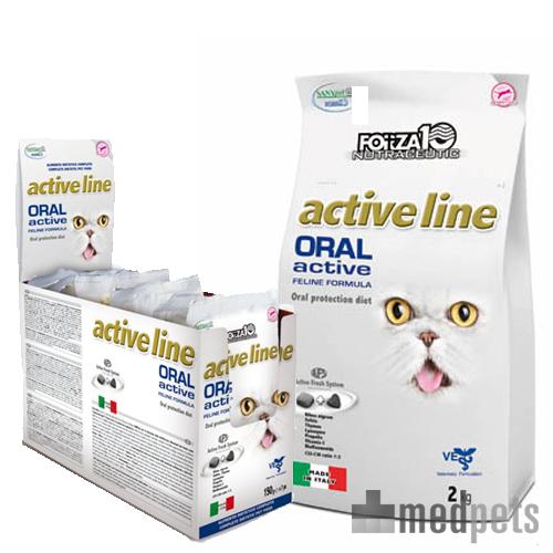 Forza10 - Active Line - Oral Feline