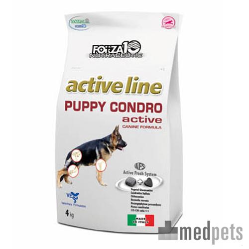 Forza10 - Active Line - Puppy Condro