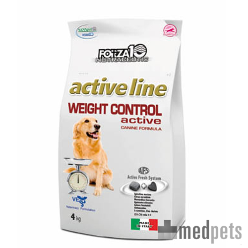 Forza10 - Active Line - Weight Control Canine