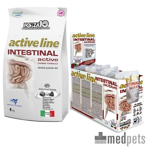Forza10 - Active Line - Intestinal Canine