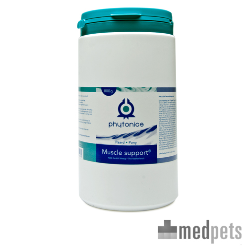 Phytonics Muscle Support Paard