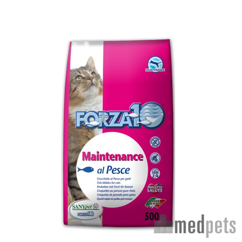 Product afbeelding van Forza10 - Maintenance Fish - Kat