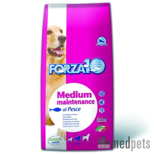 Forza10 - Hund - Maintenance fish - Medium