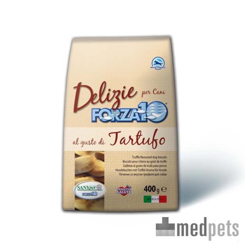 Forza10 - Truffelsnacks