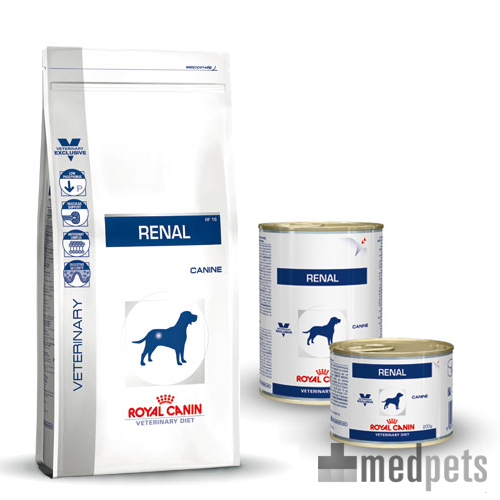 Royal Canin Renal Hund