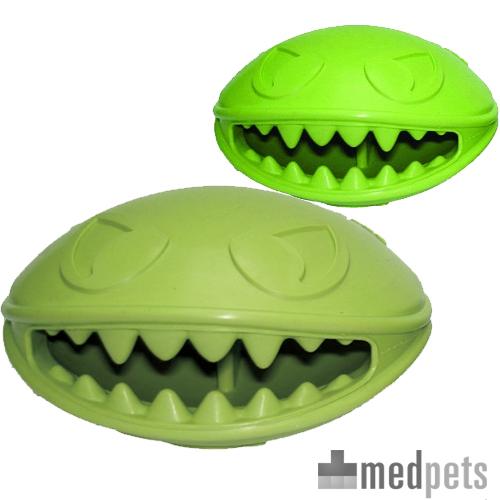Jolly Monster Mouth Jouet à Friandises pour Chien