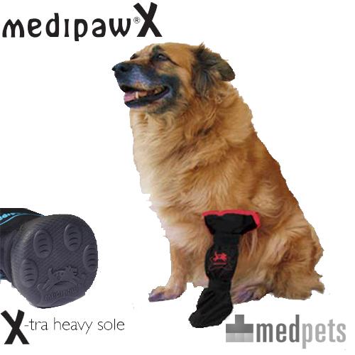 Medipaw X Hundeschutzstiefel