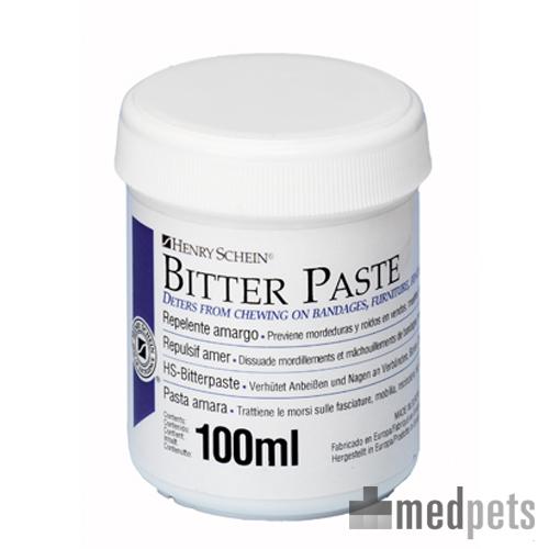 Henry Schein Bitter Paste