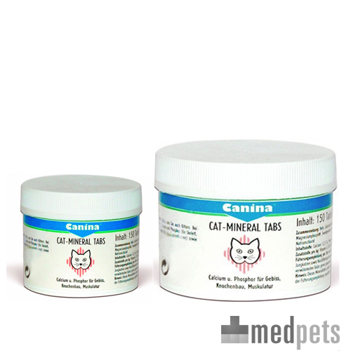 Canina Cat-Mineral