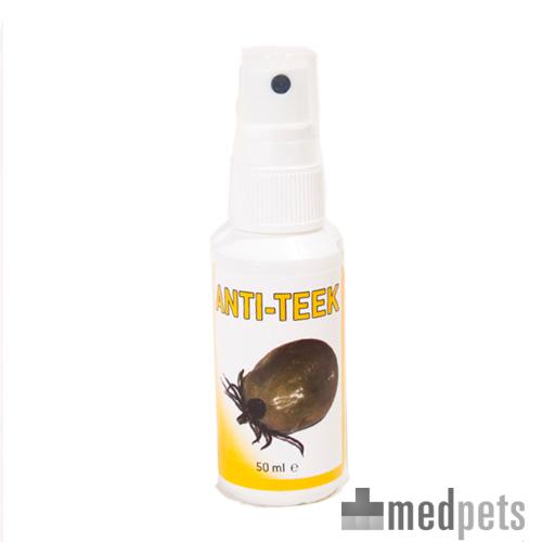 Anti-Teek (Anti-Tiques)