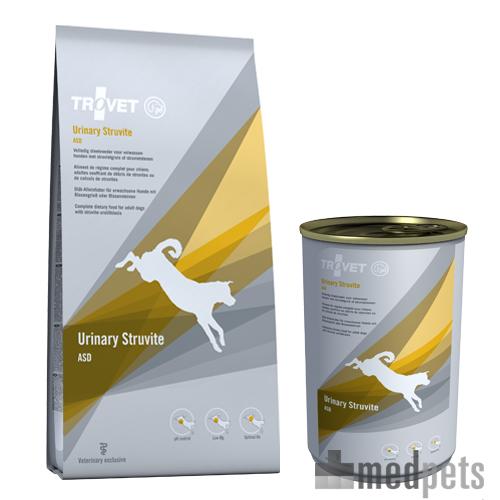 TROVET Urinary Struvite ASD Hond