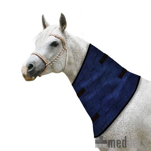Aqua Coolkeeper nekstuk voor paarden