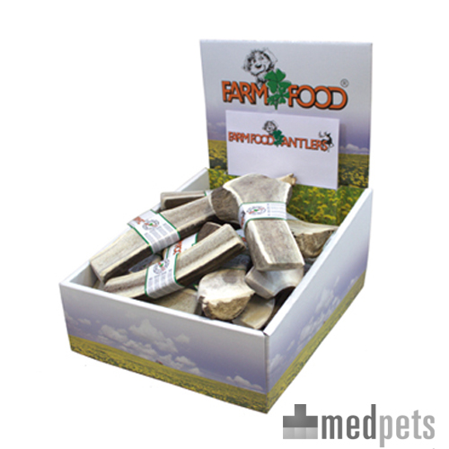 Produktbild von Farm Food Antlers Geweih