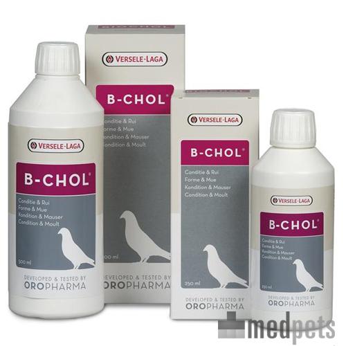 Oropharma Biochol (B-chol)