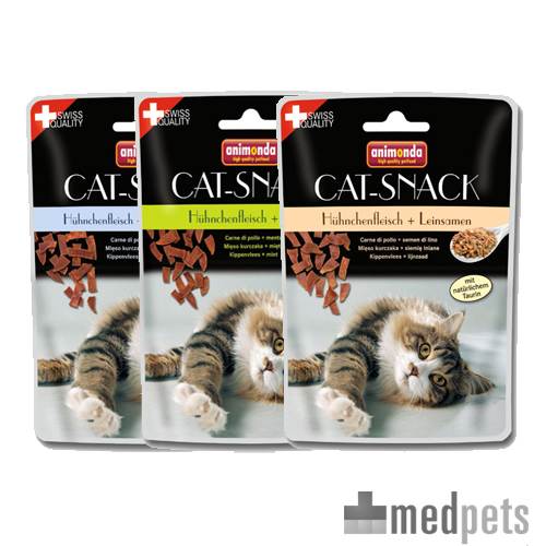 Animonda cat snacks