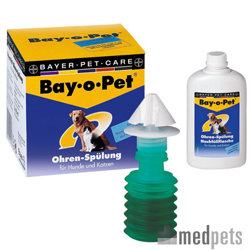 Bay-o-Pet Ohrenspülung