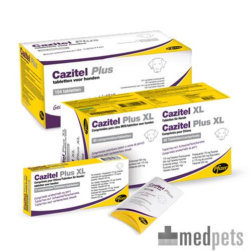 Cazitel Plus (XL)