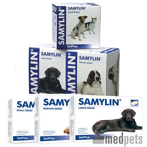 Vetplus Samylin
